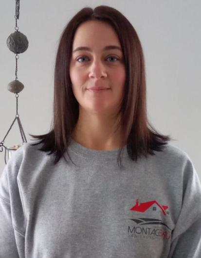 Kerstin Kleinmann